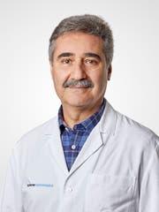 Dr. Yousef Najafi
