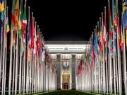 Das Parlament soll entscheiden können, ob die Schweiz dem Uno-Migrationspakt zustimmt. Das fordert nach dem Ständerat auch der Nationalrat. Einen definitiven Verzicht auf die Zustimmung haben beide Räte abgelehnt. (Bild: Keystone/MARTIAL TREZZINI)