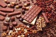 Diverse Endprodukte für den Consumer-Foods-Markt, wie sie auf Anlagen von Bühler und Haas hergestellt werden. (Bilder: PD)