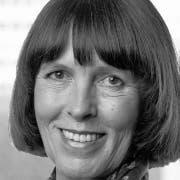Erika Häusermann, Wiler GLP-Stadtparlamentarierin. (Bild: pd)