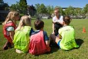 Der Kanton Nidwalden unterstützt die Ausbildung von «1418coaches». (Bild: PD)