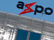 Der Energiekonzern Axpo hat die operative Leistung im letzten Geschäftsjahr deutlich gesteigert. (Bild: Keystone/ALESSANDRO DELLA BELLA)