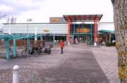 Das Coop Super Center steht vor Veränderungen. Läden und Einrichtungen werden heutigen Anforderungen angepasst. (Bild: Philipp Stutz)