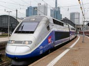 Siemens und Alstom machen Zugeständnisse bei geplanter Zug-Fusion. (Bild: KEYSTONE/AP/MICHAEL PROBST)