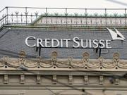 Die Credit Suisse plant milliardenschwere Aktienrückkäufe. (Bild: KEYSTONE/WALTER BIERI)