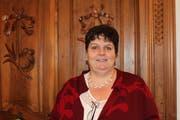 Yvonne Baumann lehnt das Amt der Gemeindepräsidentin trotz Wiederwahl ab. (Bild: Markus Zwyssig (Altdorf, 1. Dezember 2017))