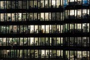 Suspendierung wirft ein schlechtes Licht auf EY Schweiz. (Bild: Ennio Leanza/Keystone (Zürich, 25. Januar 2018))