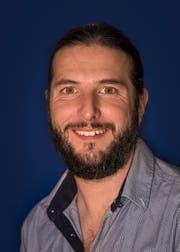 Sandro Reichmuth. (Bild: PD)