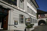 Das Natur-Museum Luzern. (Bild: René Meier)
