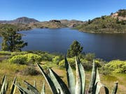 René Forrer bietet unter anderem eine Wanderung zum Stausee Presa de las Ninas an. (Bild: PD)