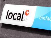 Die Swisscom wird alleinige Aktionärin vom Verzeichnisdienst Swisscom Directories, zu dem local.ch gehört. (Bild: PD)