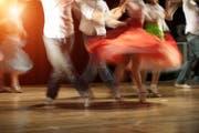 Das Tanzbein schwingen kann man besonders zu Silvester in Luzern zu genüge.