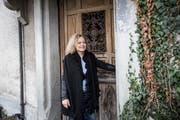 Besitzerin Ursula Trucco freut sich auf die Eröffnung des Restaurants im November.