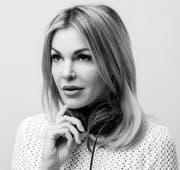 DJane Tanja La Croix