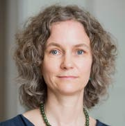 Barbara Karl, Direktorin Textilmuseum St.Gallen.