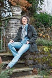 Tabea Zimmermann Gibson verrät, wie es in Zukunft weitergeht mit der Kiss Genossenschaft. (Bild: Maria Schmid (Zug, 22. Dezember 2018))
