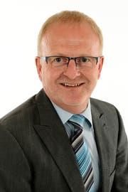 Hans-Peter Arnold (Bild: PD)