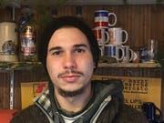 Michael Lips (25). (Bild: dwa)