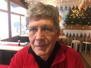 Bernhard Steffen (65). (Bild: dwa)