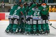 Joël Scheidegger ist bald wieder Teammitglied beim HC Thurgau. (Bild: freshfocus)