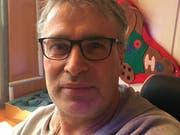 Heinrich Rodel (55). (Bild: dwa)