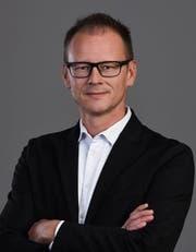Thaler Gemeinderat (CVP) und Präsident Verwaltungsrat RTL (Bild: PD))