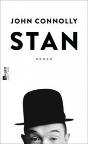 John Connolly: Stan, Rowohlt, 528 S., Fr. 37.–