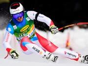 Gilles Roulin konnte noch nicht an die Resultate des vergangenen Winters anknüpfen (Bild: KEYSTONE/AP The Canadian Press/FRANK GUNN)