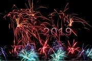 Neues Jahr - neue Gesetze: Im 2019 ändert sich einiges. (Bild: Keystone)