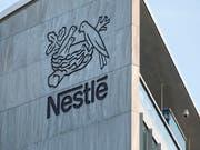 Der Schweizer Nahrungsmittelkonzern Nestlé ist nach Börsenkapitalisierung das wertvollste Unternehmen in Europa und weltweit auf Platz 15. (Bild: KEYSTONE/GAETAN BALLY)