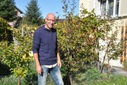 Christian Rufer wird neuer Schulratspräsident in Ebnat-Kappel. (Bild: Sabine Camedda)
