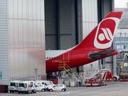 Der Insolvenzverwalter der pleite gegangenen Air Berlin prüft derzeit auch Haftansprüche gegen frühere Vorstände und Aufsichtsräte. (Bild: KEYSTONE/dpa/ROLAND WEIHRAUCH)
