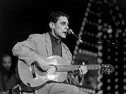 Die Schwester des berühmten Sängers Chico Buarque, die vielerorts bekannte brasilianische Musikerin Miúcha, ist in einem Spital verstorben. (Bild: KEYSTONE/STR)