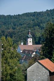 Kloster Fischingen. (Bild: Donato Caspari)