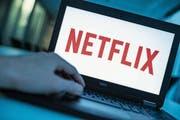 Netflix trifft den Nerv mit mathematischer Präzision. (Bild: Keystone)
