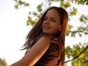 Janina Stalder, Pfaffnau, 2. Sek