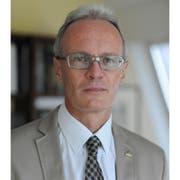 Beat Huber, CEO Klinik Pyramide am See Zürich. (Bild: pd)