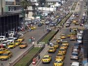 Die Weltbank hat in der Nacht auf Montag rund 200 Milliarden Dollar an Hilfsgeldern für Entwicklungsländer zur Erreichung der weltweiten Klimaziele zugesagt. (Bild: KEYSTONE/URS FLUEELER)