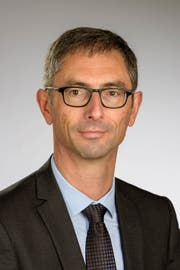 Roger Blättler, der neue Verwaltungsleiter der Pädagogischen Hochschule Zug. (Bild: PD)