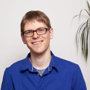 Tobias Arnold arbeitet als Politologe bei «Interface» in Luzern. (Bild: PD)