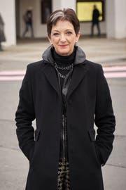 Tanzchefin vom Luzerner Theater: Kathleen McNurney