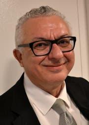 Erwin Lorant, Dirigent der Musikgesellschaft Harmonie Ebnat-Kappel- (Bild: Peter Jenni).