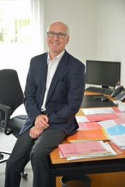 Martin Imboden, Gemeindepräsident von Wuppenau. (Bild: PD)