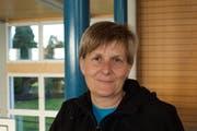 Doris Weber aus Speicher. Bild pd