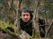 Jackie Chan in Action: Ein Film mit Sex-Szenen sorgte im Iran für Aufruhr. (Bild: KEYSTONE/AP STX Entertainment/CHRISTOPHER RAPHAEL)