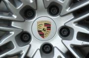 Der Treuhänder verkaufte einen geleasten Porsche Cayenne. (Bild: Sean Gallup/Getty Images)