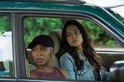 Linda (Michelle Rodriguez, rechts) und die Neue: die alleinerziehende Mutter Belle (Cynthia Erivo). (Bild: Fox)