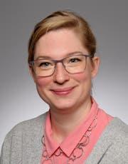 Caroline Farner (Bild: PD)