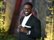 Er hat sich einen der schwierigsten Jobs im Showbusiness geschnappt: US-Komiker Kevin Hart ist Gastgeber der Oscars 2019. (Bild: Keystone/AP Invision/JORDAN STRAUSS)