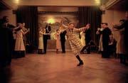 Astrid (Alba August) tanzt gerne aus der Reihe. (Bild: DCM)